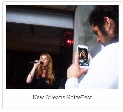 New Orleans NoizeFest